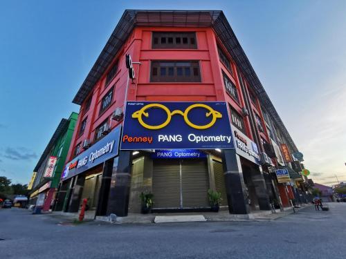 Uptown Eco Hotel, Kuala Terengganu