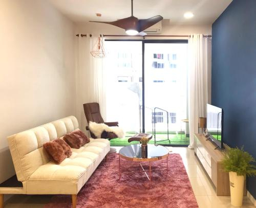 27 Residence, Penampang