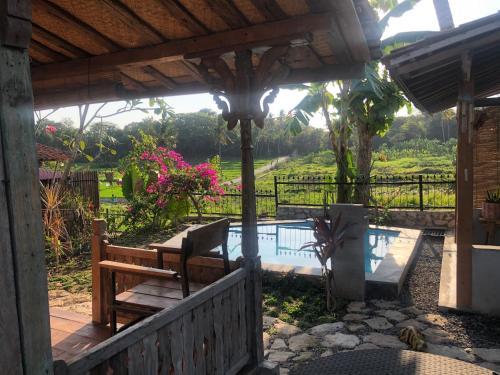 Villa Nextdoor Nature, Bantul