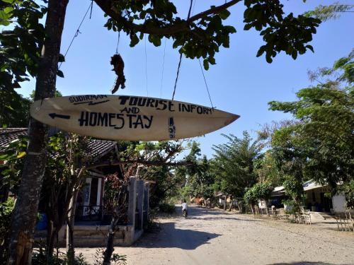 Bangko Bangko Surfing Homestay, Lombok