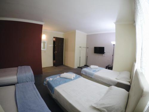 Na'iim Budget Hotel, Kota Bharu