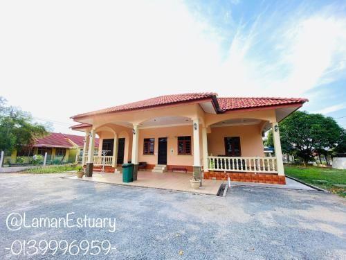 Laman Estuary Homestay, Kuala Terengganu