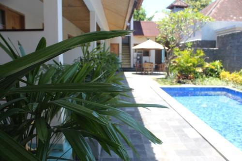 Jukung Dua Guest House, Denpasar
