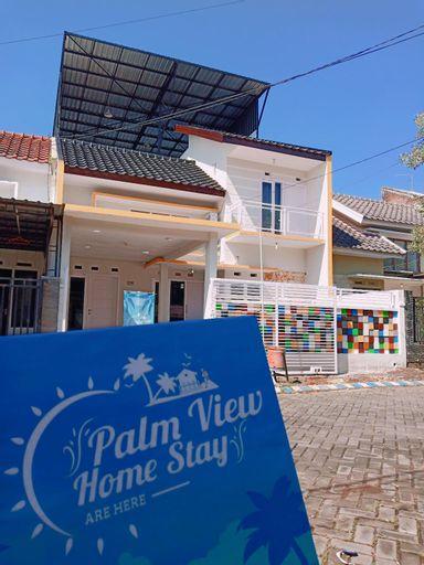 PALMVIEW HOMESTAY GRIYA DWIGA MALANG, Malang