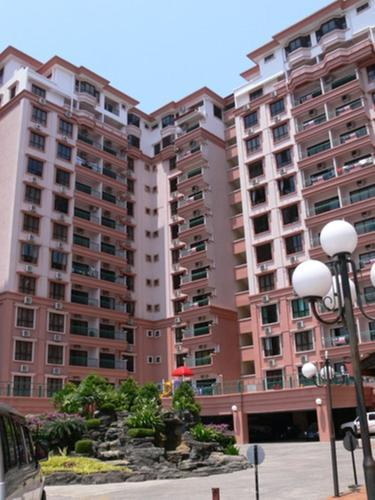 Marina Court Condominium, Sabah, Kota Kinabalu
