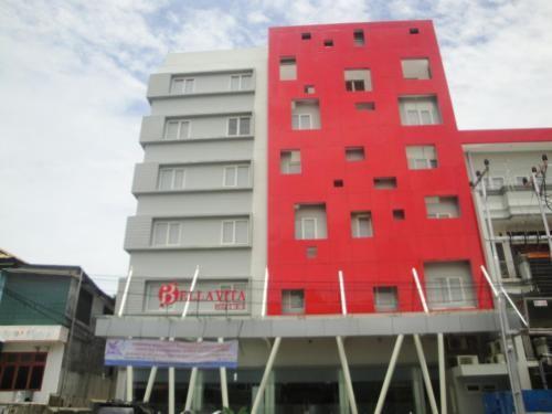Bella Vita Hotel Kupang, Kupang
