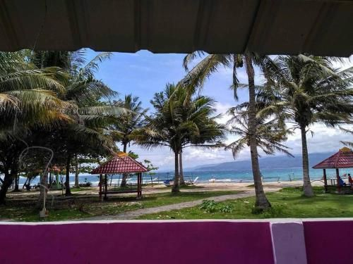 sunset beach, West Lampung