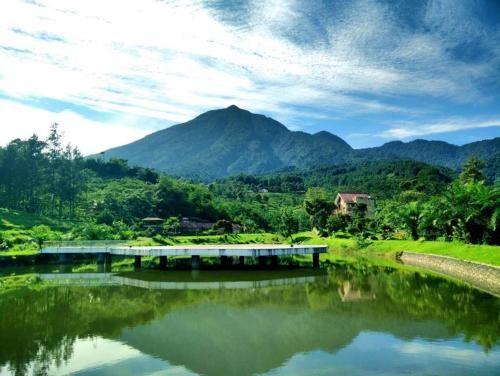 Bogor Tenjolaya Park, Bogor