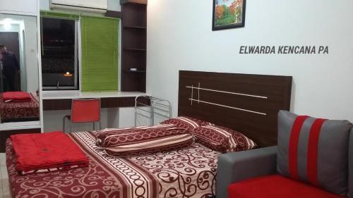 Apartemen SUHAT Elwarda, Malang