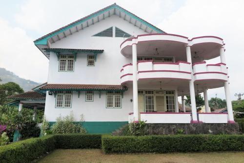 Villa Tiandiva, Bogor