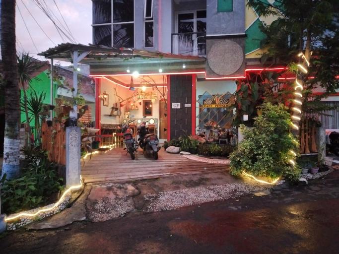 Guest House de Vita, Malang