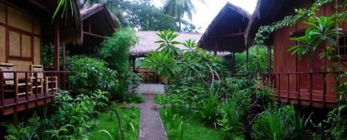 Shibui Garden Bungalows and Restaurant, Lombok