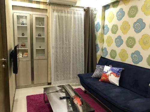 Diantie's Room, Bogor