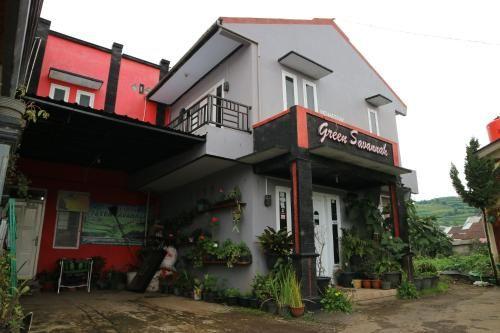 Green Savanah Homestay, Wonosobo