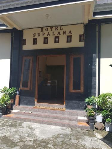 Hotel Supalana, Yogyakarta