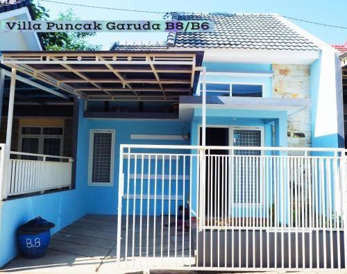 Villa Widuri, Malang