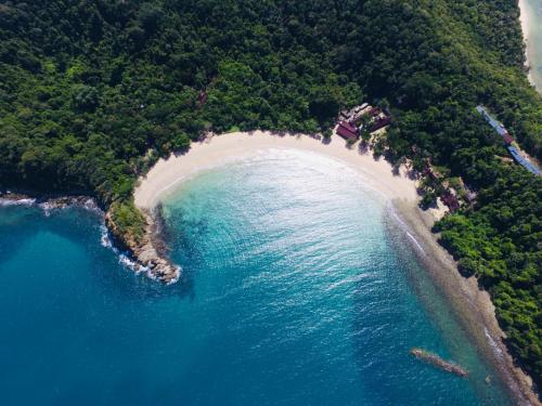 海豚岛度假村Dolphin Bay Resort, Kota Belud