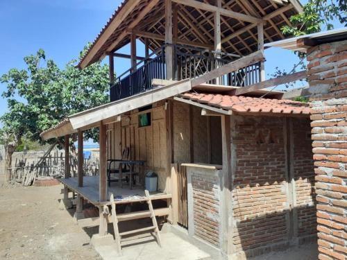 Sollo Sollo Homestay, Sumbawa Barat