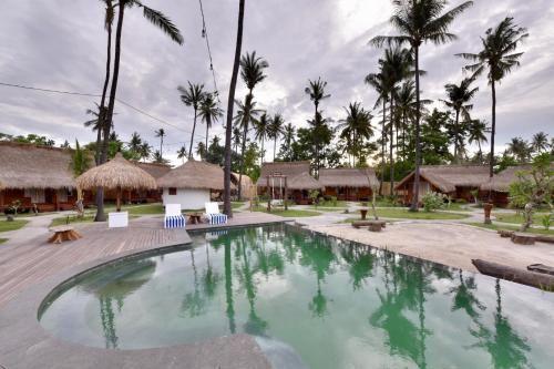 Beranda Ecolodge, Lombok