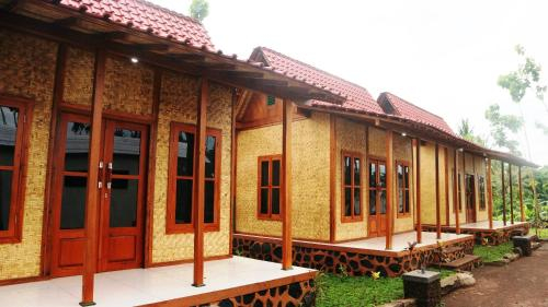 Ijen Stars Cottages, Banyuwangi