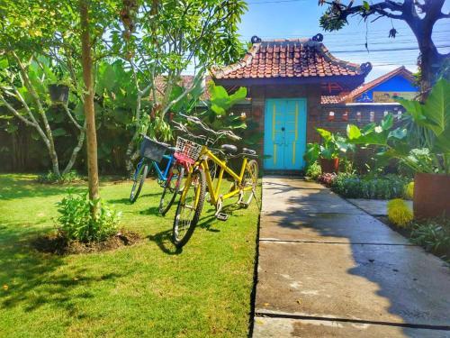 Summergrass B&B, Yogyakarta