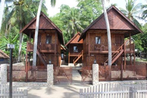 Villa panrangluhu, Bulukumba