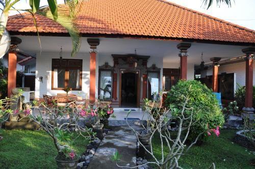 Rumah Syan, Karangasem