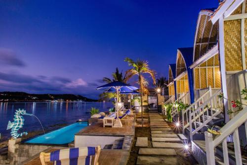 Aqua Vista Villa, Klungkung