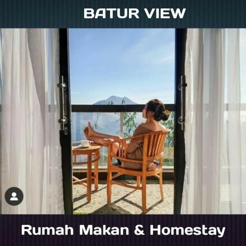 Batur view Homestay, Bangli