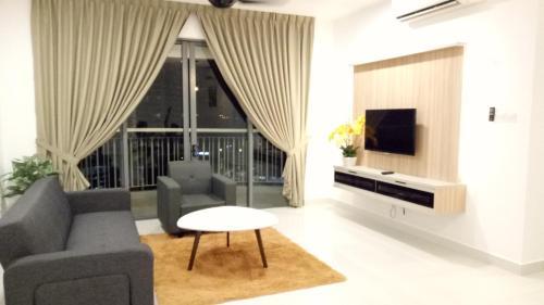 Teega Residences & Suites, Johor Bahru