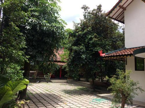 Sonosewu Guesthouse, Bantul