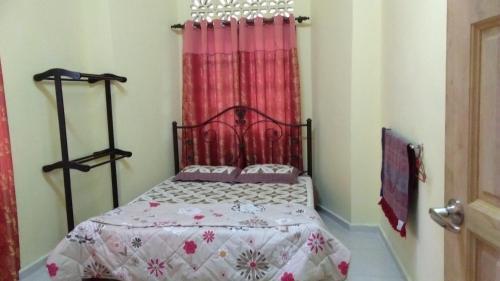 Homestay D'Damai Sore Bagan Datuk, Hilir Perak