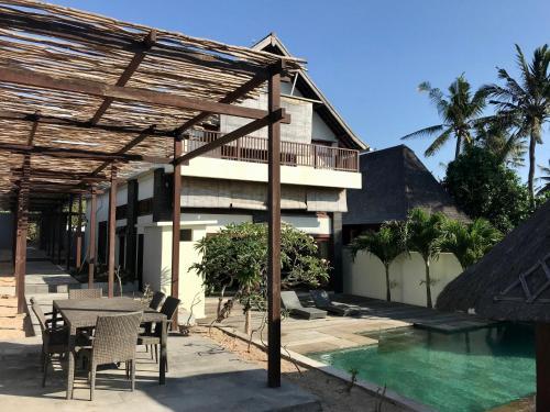 Villa Bella Vista, Klungkung