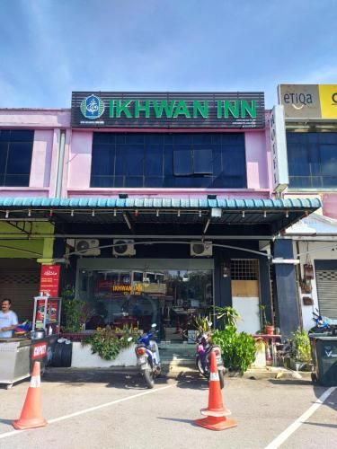 Ikhwan Inn, Kubang Pasu