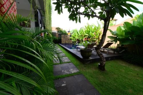 Surya Guest House Sanur, Denpasar