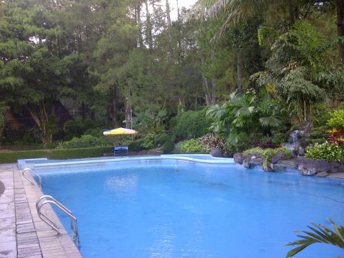 Hotel Lembah Safari Cisarua, Bogor