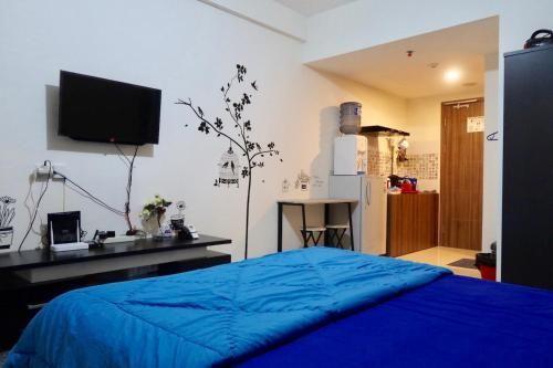 Bacup Studio Apartment @Galeri Ciumbuleuit, Bandung