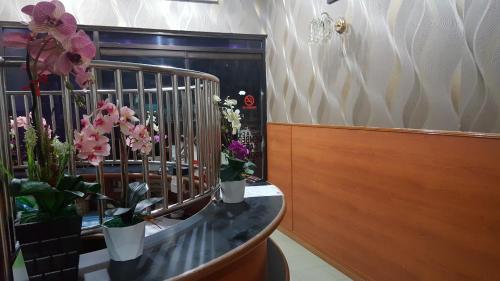New Orchid Hotel Tuaran, Tuaran