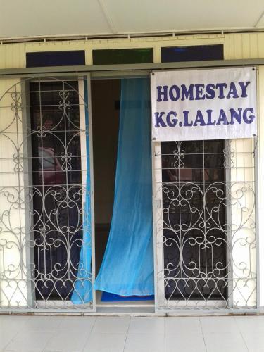 Homestay Kampung Lalang, Kuala Lumpur