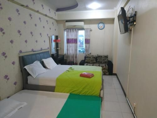 IDWS Apartment Suhat, Malang