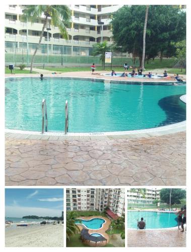 PD Laguna Resort Holiday, Port Dickson