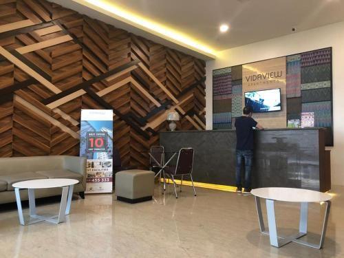 Vida View Apartement Makassar, Makassar