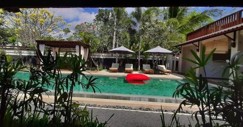 AL CASA Villa Lombok, Lombok
