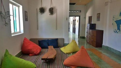 The Mangga Muda Hostel, Jepara