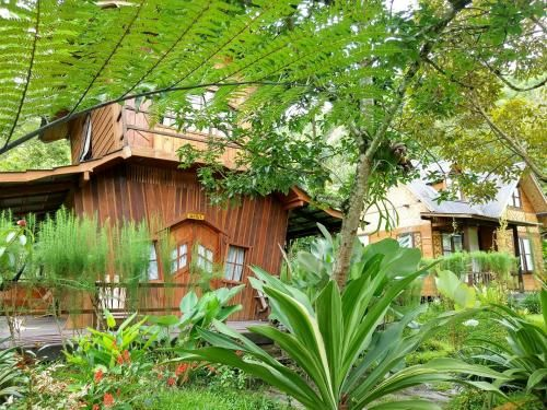 Canyon Jungle Stay, Bukittinggi