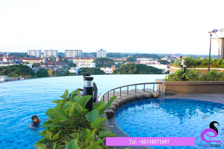 Studio Exclusive (D'Perdana Condominium), Kota Bharu