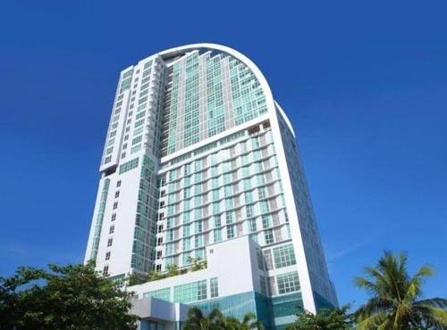 Tamansari Lagoon Apartemen And Condotel Apartment, Manado