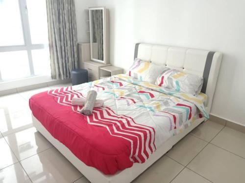 BuuBuu HoMe - 2 rooms for 5 pax - BM Bandar Perda, Seberang Perai Tengah