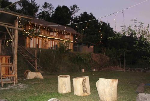 De Chicktoria Hostel, Lombok