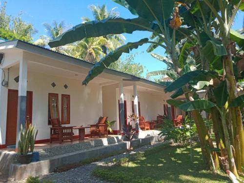 Riung Guesthouse, Ngada